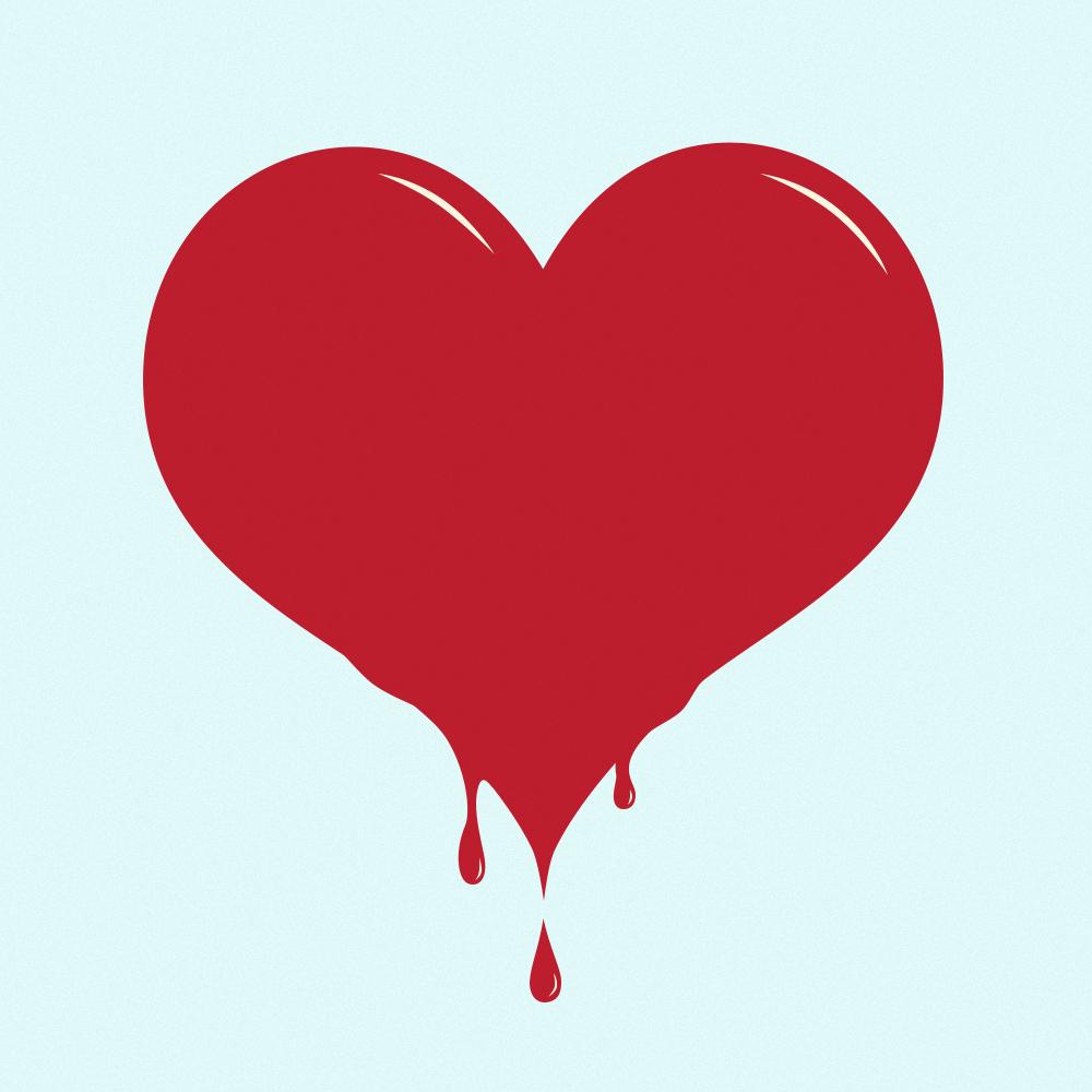 illustrazione dea del sangue
