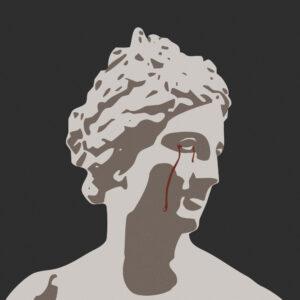 illustrazione La Venere dei Miraggi - Filippo Cerri - SPLIT - Pidgin Edizioni